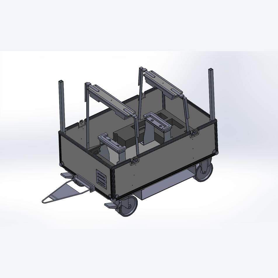 Mod lisation 3d ajm emballage for 3d modelisation