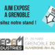SEPEM Grenoble 2018
