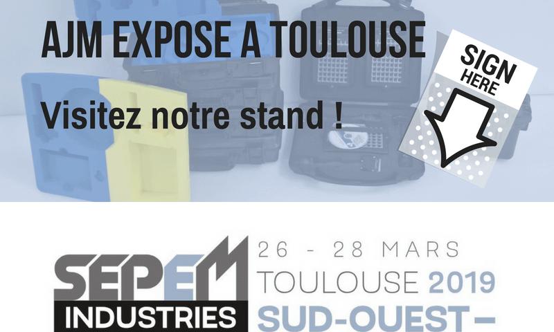SEPEM Toulouse_AJM Emballages