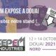 AJM EMBALLAGES - PROCHAIN SALON SEPEM Douai 2021